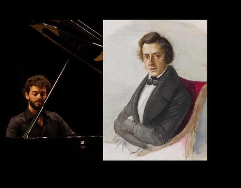 """""""Omaggio a Chopin"""" con la Vassura – Baroncini"""