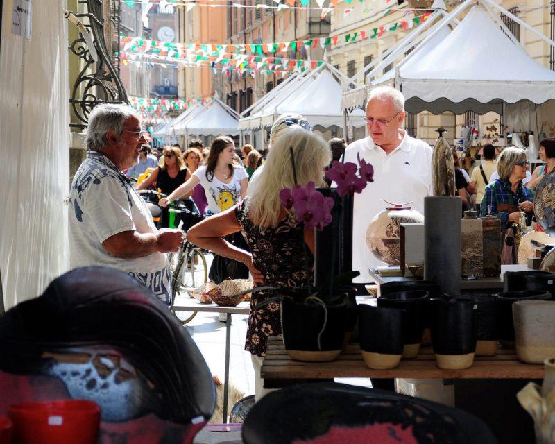 Record di turisti a Faenza nel 2018