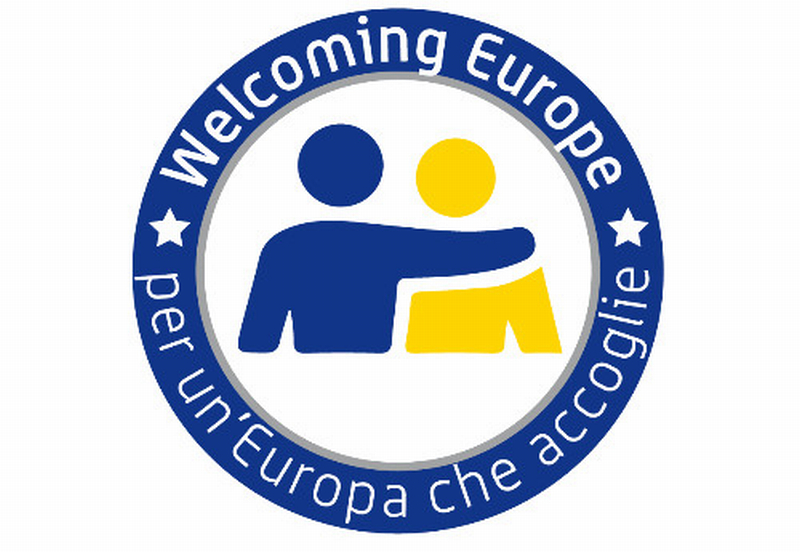 """Welcoming Europe"", raccolta firme nelle botteghe di Altromercato"