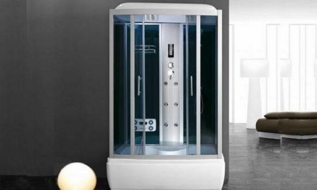 Box doccia idromassaggio: guida alla scelta con Bagno Italia