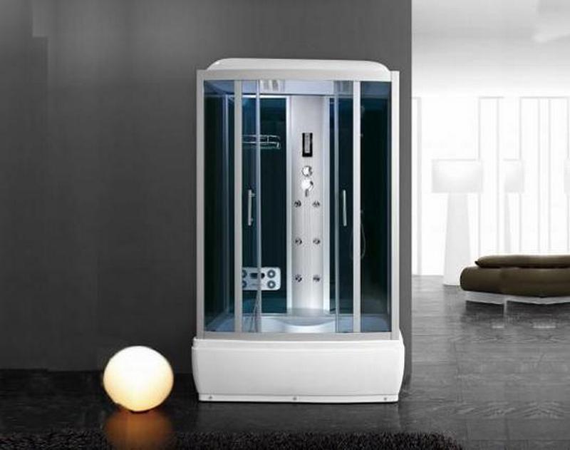 Box doccia idromassaggio guida alla scelta con bagno italia
