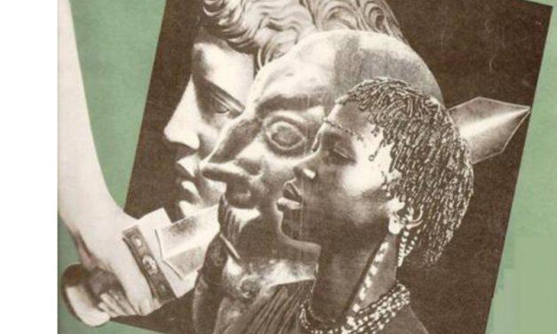 Una mostra per spiegare le origini del razzismo in Italia