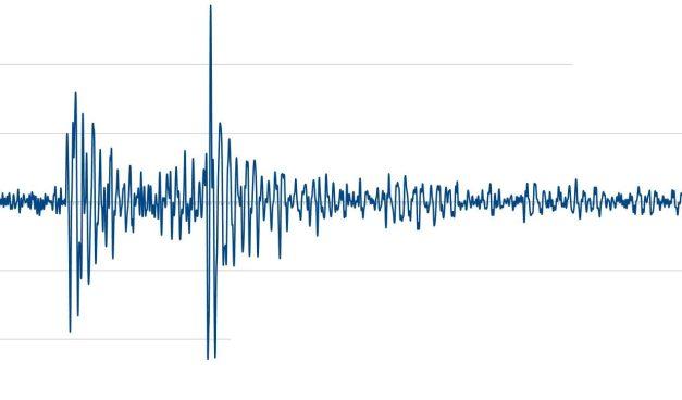 Terremoto di magnitudo 4.6 a Ravenna e in Romagna