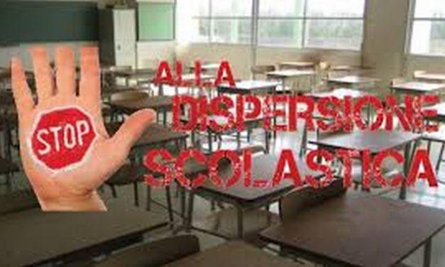 Borse di studio a studenti meritevoli per contrastare la dispersione scolastica
