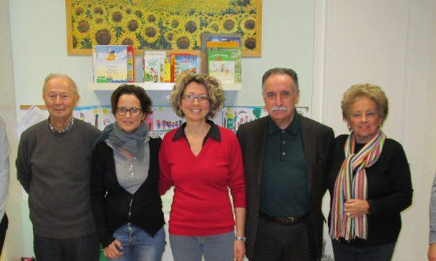 La Bcc ha donato 8.000 euro all'asilo Azzaroli di Sant'Agata sul Santerno