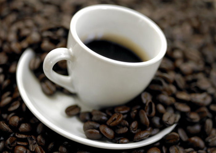A che bello u'cafè…