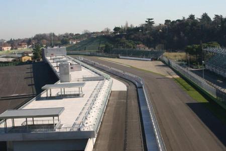 Autodromo di Imola, ecco il calendario 2011