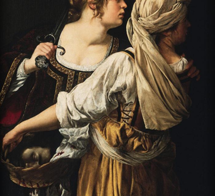 Artemisia: storia di una passione