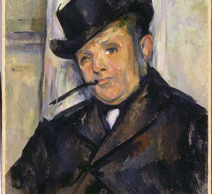 Cézanne e les atéliers du Midi