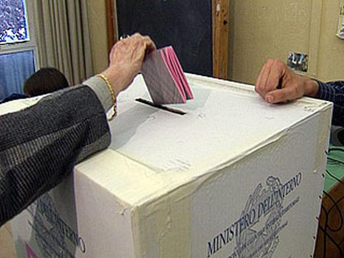 Castel del Rio: modalità per il voto a domicilio