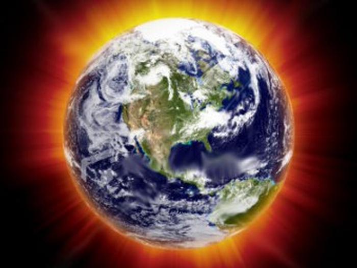 Sfida ai cambiamenti climatici