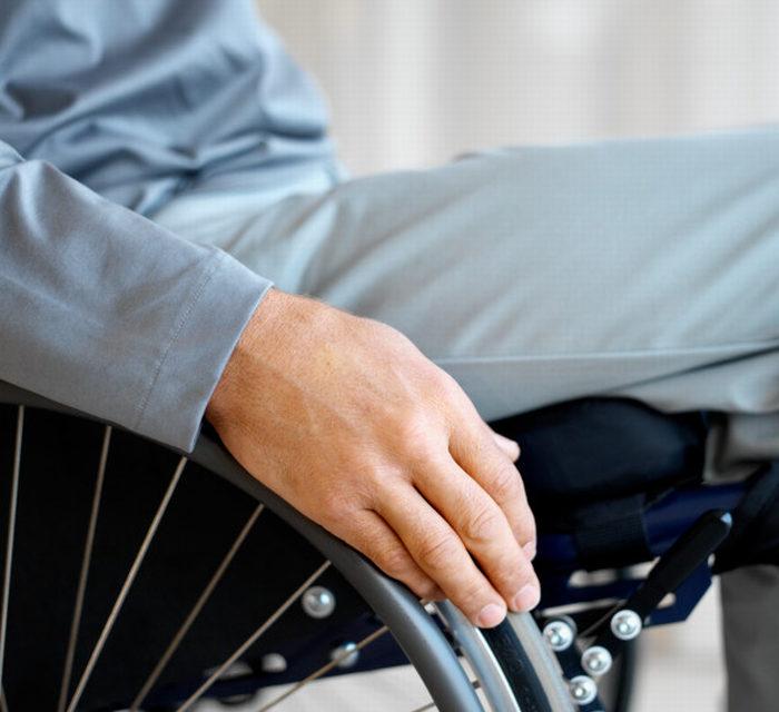 Mobilitazione nazionale disabili