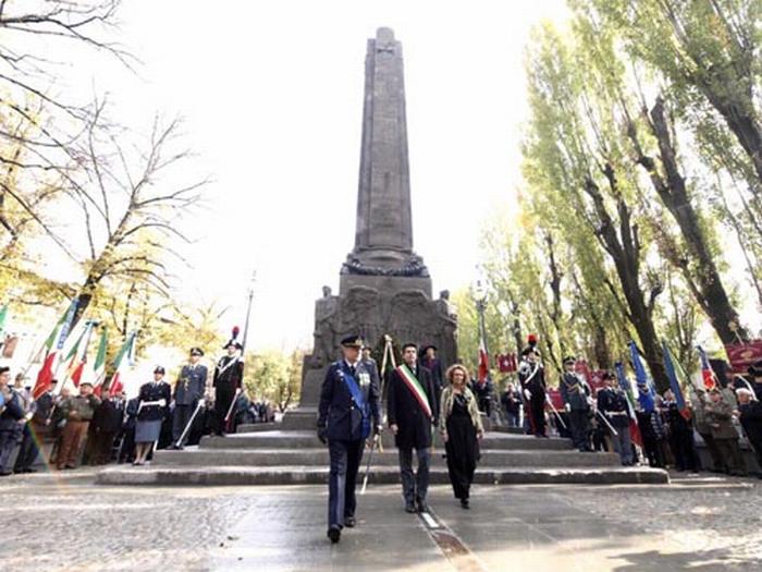 Monumento ai caduti: altra tappa vinta dal Comune