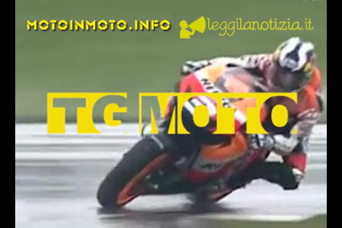 Tgmoto – 3, video news dal mondo delle moto