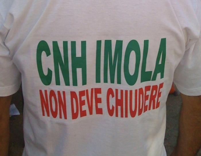 Cnh Imola, nulla di fatto