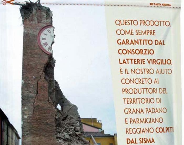 Cronache dal sisma: venerdì 8 giugno