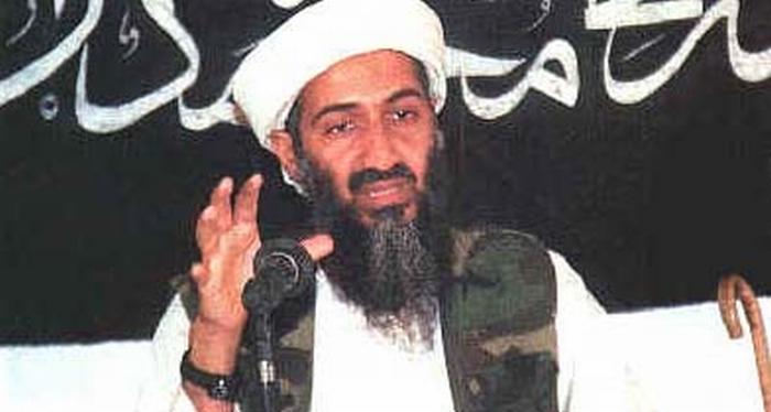 Ucciso Osama Bin Laden