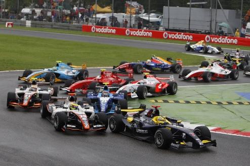La Gp2 corre a Imola per sostituire il Bahrein