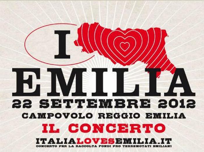 """""""Italia Loves Emilia"""": oltre 60.000 biglietti venduti"""