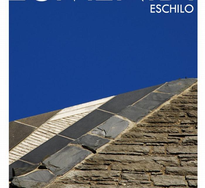 """Le """"Eumenidi"""" di Eschilo"""