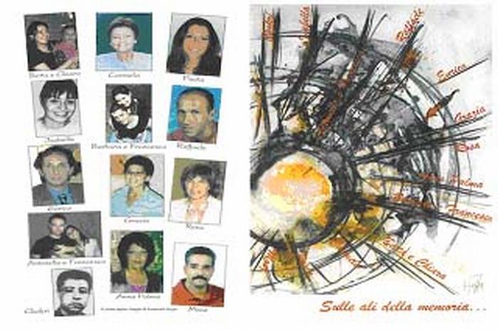 OGGI ACCADDE: il disastro del volo TUI 1153 Bari-Djerba