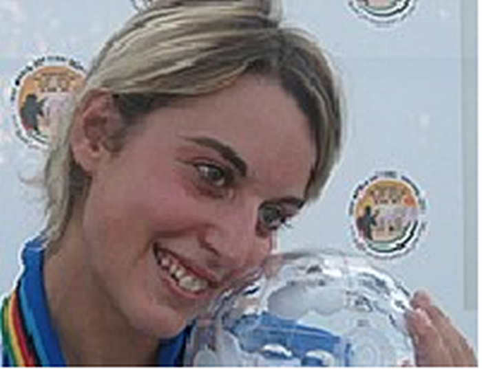 Olimpiadi Londra: Jessica Rossi da Crevalcore oro nel tiro a volo