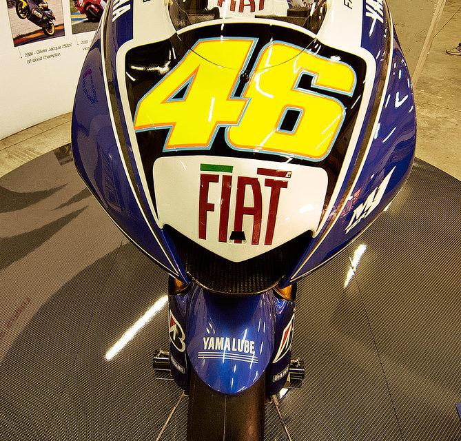 Valentino e Yamaha: a volte ritornano
