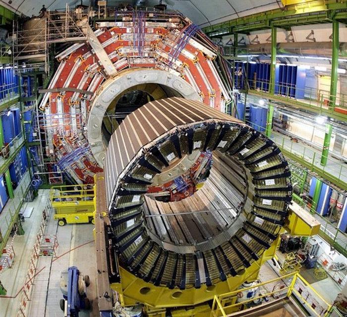 """Che cos'è la """"particella di Higgs""""?"""