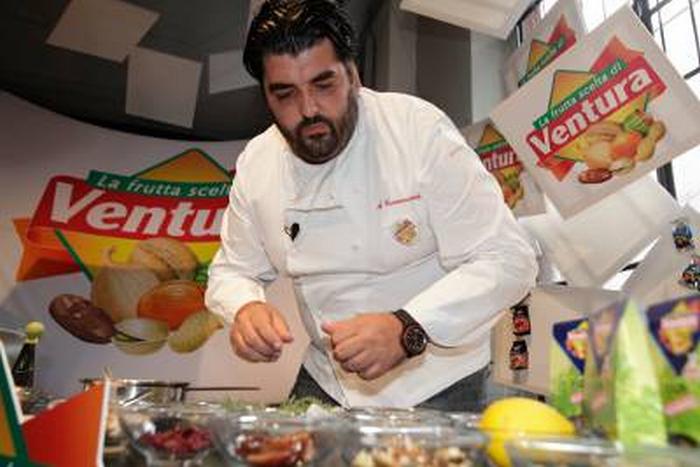 Madi Ventura: specialisti della frutta secca