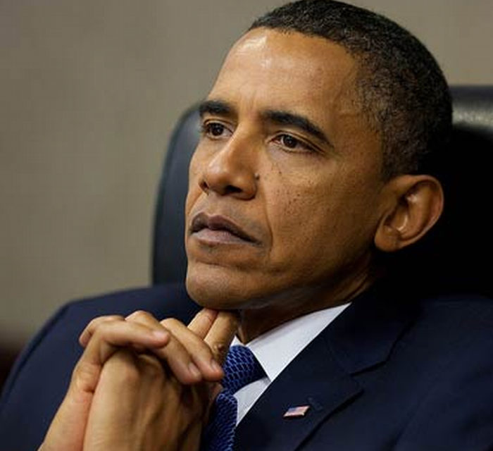 Obama torna a Washington