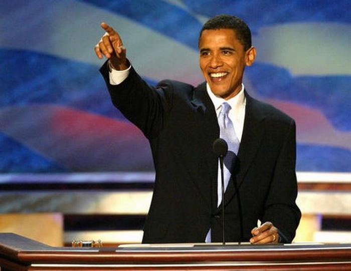 Barak Obama riconquista l'America