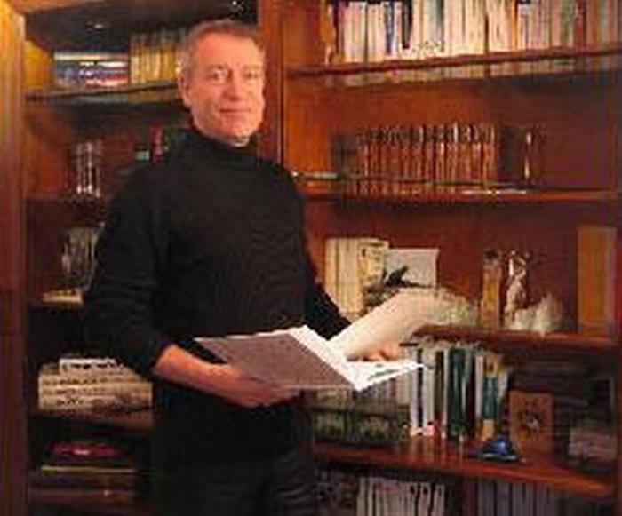 Capire il tema natale con Jean Claude Badard