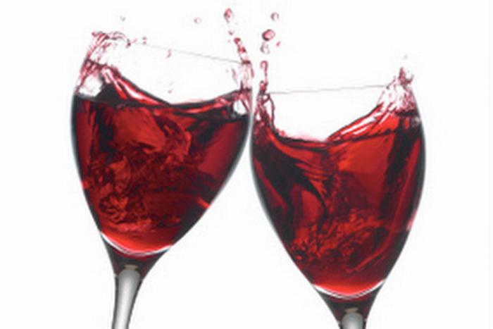"""PILLOLE: """"Un paio di bicchieri di vino"""""""