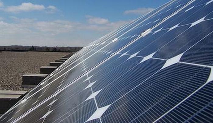 Cosa succede al fotovoltaico?
