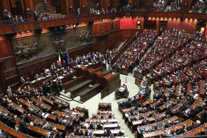 Presidente della Repubblica: Franco Marini non raggiunge il quorum