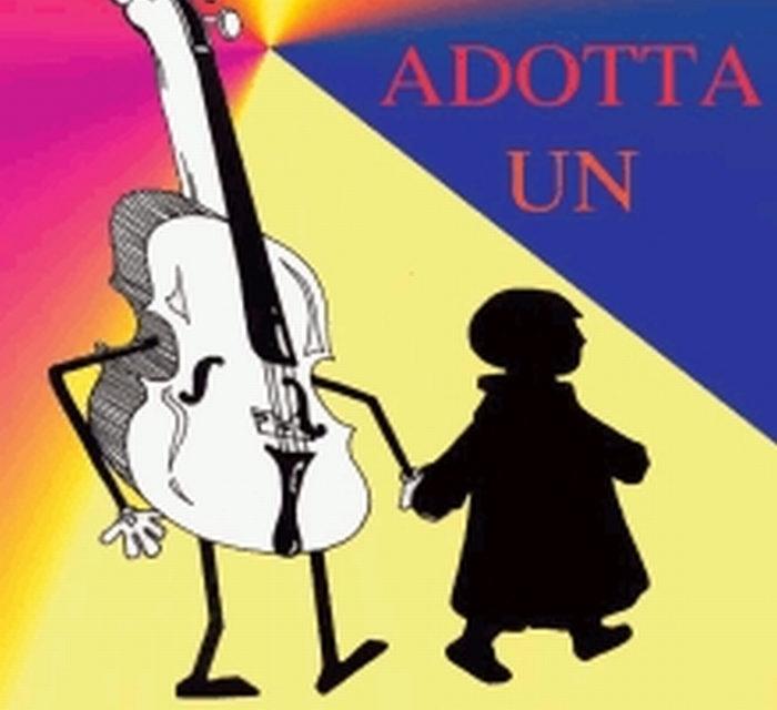 """""""Adotta un musicista"""" edizione 2013: premi e premiati"""