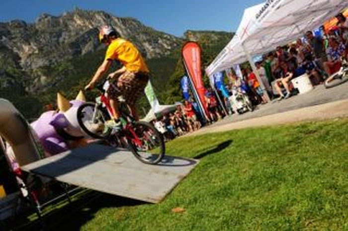 """Bike Festival Garda Trentino"""