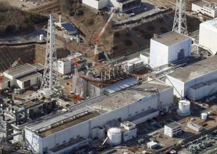 Perché Fukushima