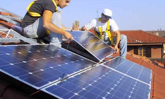 Comunità energetiche contro la povertà energetica