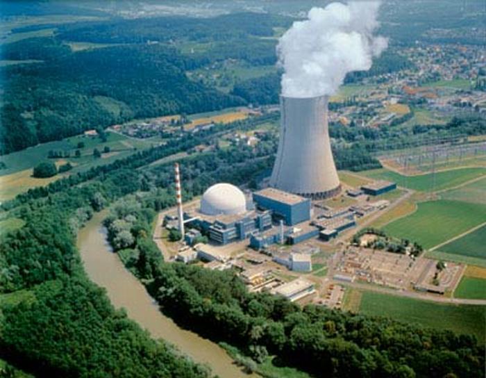 La Germania rinuncia al nucleare