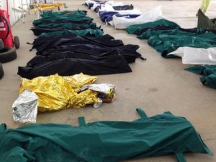 Riflessioni sulla strage di Lampedusa