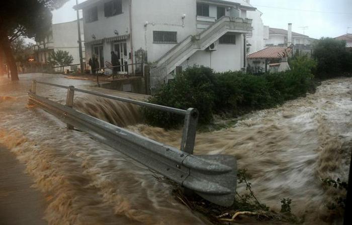 Il disastro senza fine del Clima che cambia