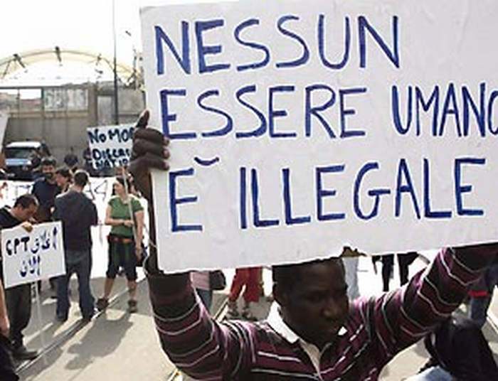 Insicurezza =immigrazione?