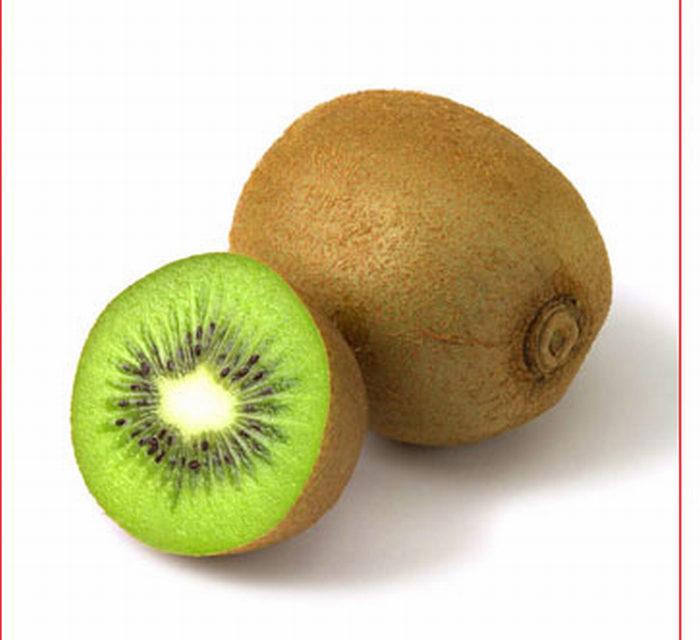 Kiwi: attenzione al cancro batterico