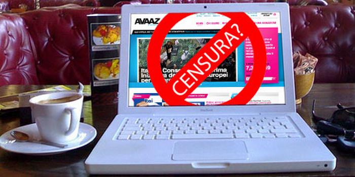 Non censurare internet!
