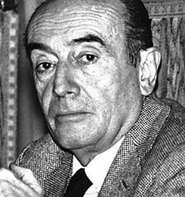 E' morto Renato Zangheri