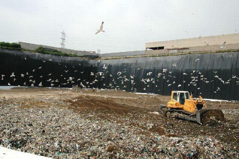 Discarica Tre Monti, la Procura procede per inquinamento ambientale