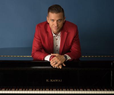 """Al teatro Cassero il """"Pianoman, solo piano tour"""" è già sold out"""