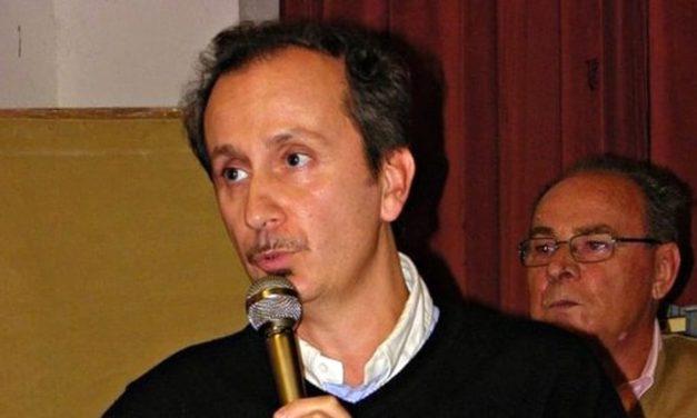 """Tagli di alberi lungo il Santerno, il sindaco Baldazzi: """"Opere per la sicurezza del fiume"""""""