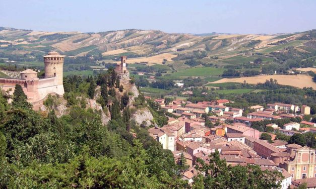 Il turismo straniero chiede di sposarsi nei territori di Imola e Faenza